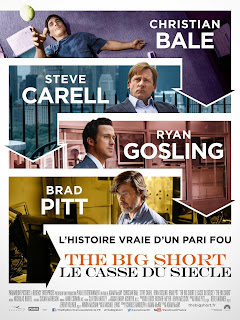 big short, gran apuesta, Adam McKay