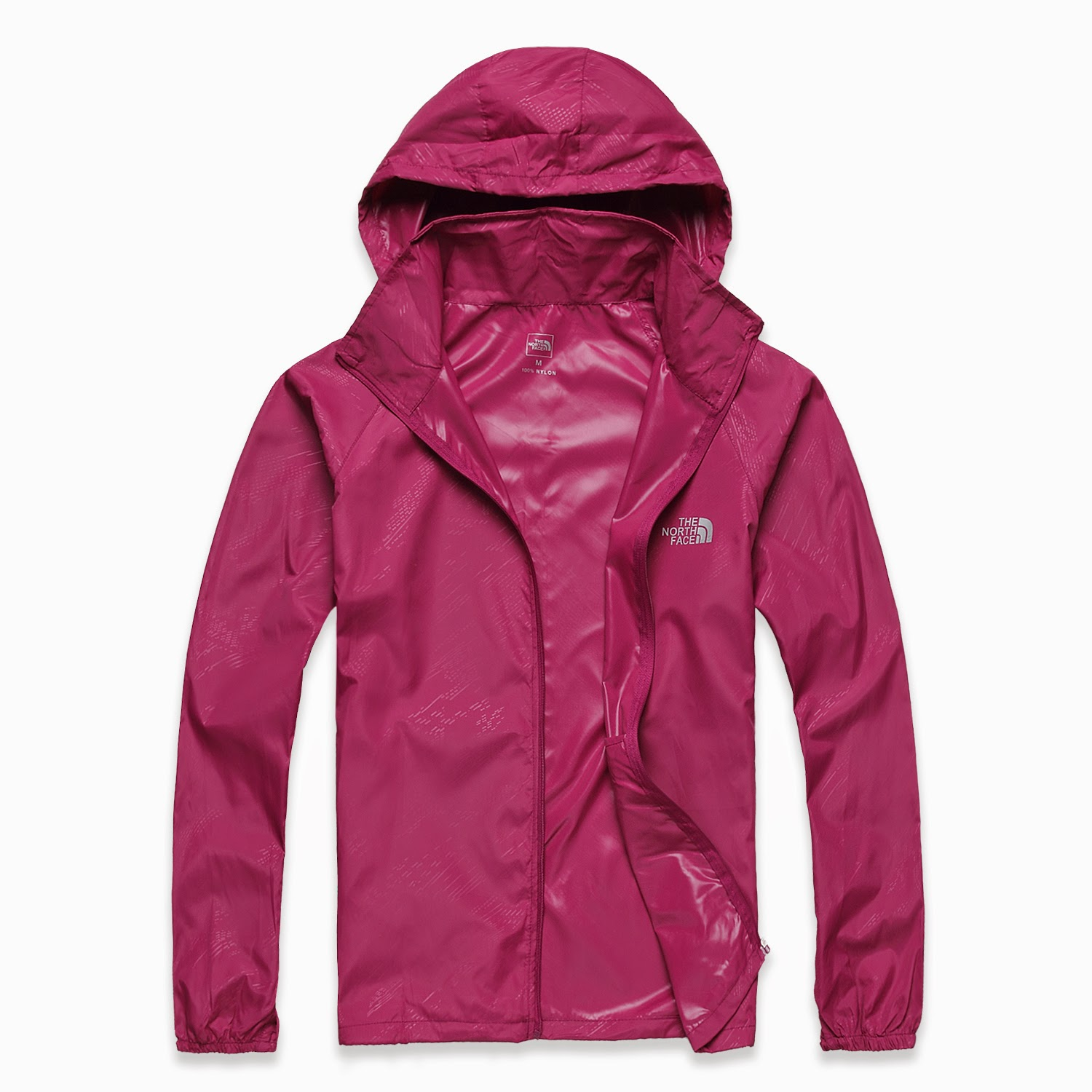 chaquetas north face outlet