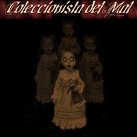 El Coleccionista del Mal: Espectáculo interactivo de terror y magia