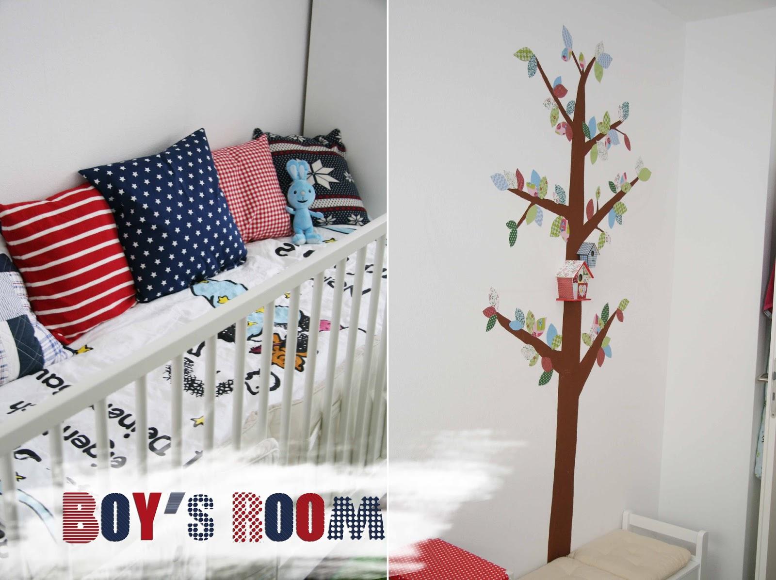 weil ich \'s mag: Boys Room #1