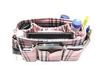 Bag Organizer For Purse