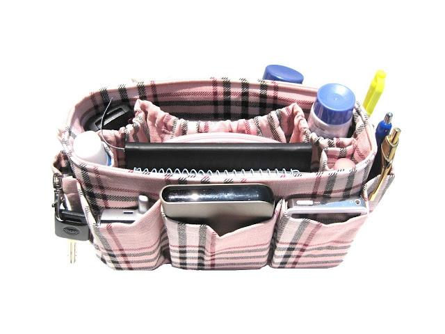 Bag Organizer For Purse