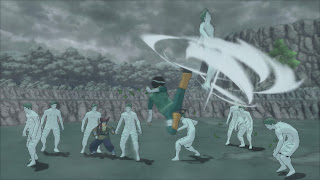 naruto ultimate ninja storm 3 screen 2 New Naruto Shippuden: Ultimate Ninja Storm 3 Screenshots