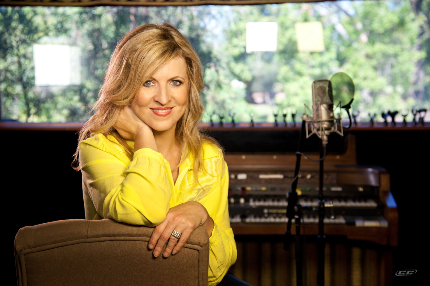 Darlene Zschech - Revealing Jesus 2013 Biography and History