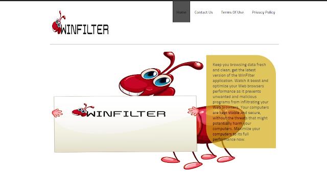 WinFilter