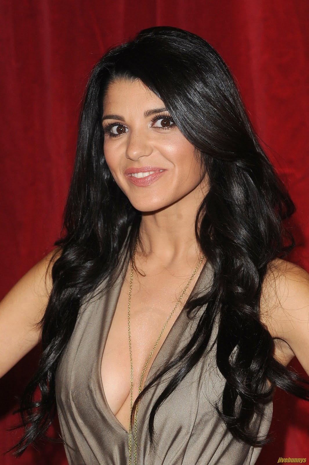 Natalie anderson emmerdale actress photo gallery 2