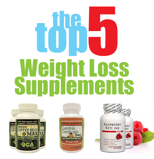 Top Rated Weight Loss Supplements Wrix Fitness