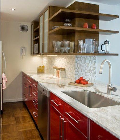 Small Kitchen Design  Small Kitchen Design