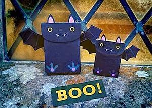 Recuerdos de Fiesta Halloween,  parte 2