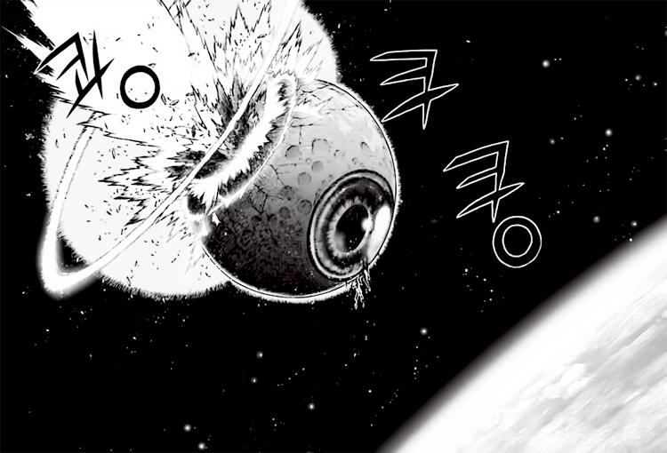 King of Hell – Diêm Đế chap 377.e – End Trang 25 - Mangak.info
