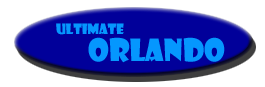 Ultimate Orlando Blog