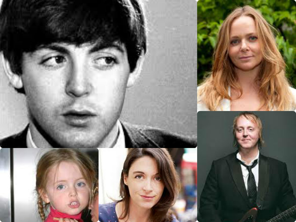 Down The Rabbit Hole A Journey Through Beatles Mysteries In Family Way
