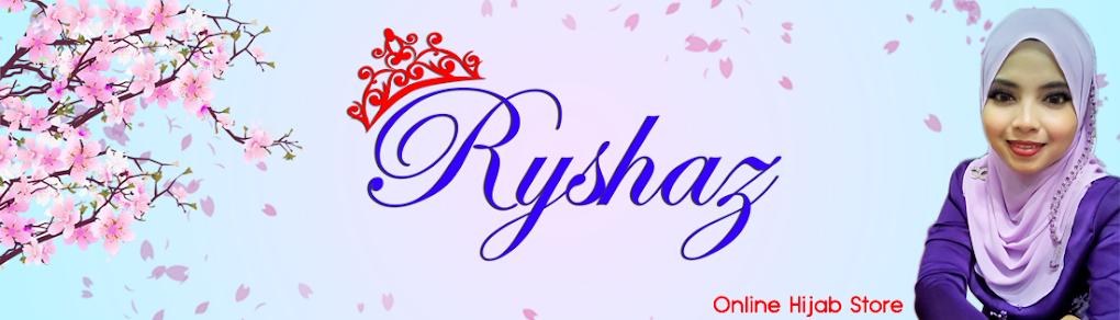 ♥ Ryshaz - Online Hijab Store ♥