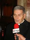 Padre Giacomo Capraro sdv
