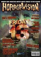 Horrorvision nº 13