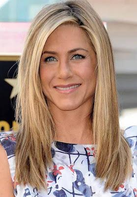 Jennifer Aniston Haircut Ideas