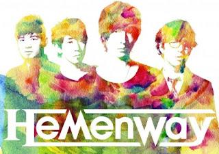 Hemenway - 花降る夜