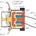 مكونات دارة التحكم  للمفتاتيح الكهرومغناطيسية contactors
