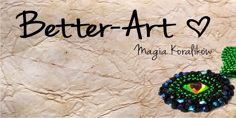 Better-Art Magia Koralików