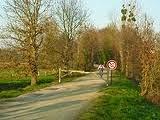 voies vertes Isigny-Le-Buat