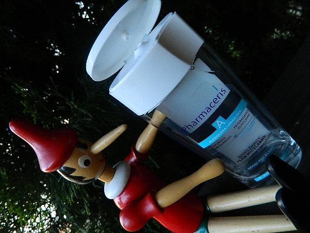 Co Pinokio ma wspólnego z płynem?