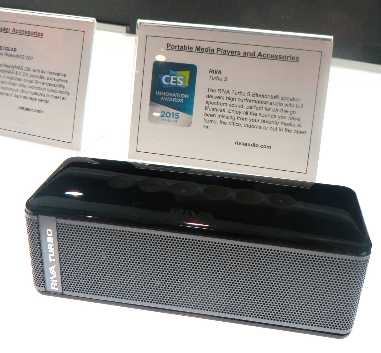 Lyra Mag Ces 2015 Innovation Award Nominee Highlights Part 2