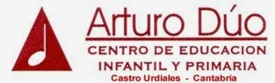 CEIP Arturo Dúo