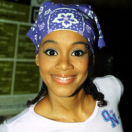 "News Today: LISA ""Left Eye"" Lopes died 9 years ago yesterday"