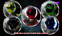 Uchuu Sentai Kyuranger Episode 01 Subtitle Indonesia