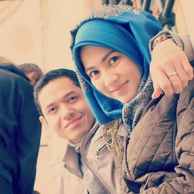 Gambar Hijab Alyssa Soebandono Model Jilbab Terbaru