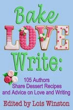 New Release - Me and 104 Authors