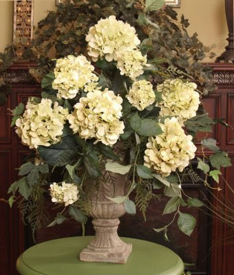 Silk flower centerpieces early flower it is even better if more than one color used in the room is found in the silk flowers but matching a secondary color is just as good as matching the mightylinksfo