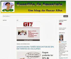 Blog do Guardião da Amazônia