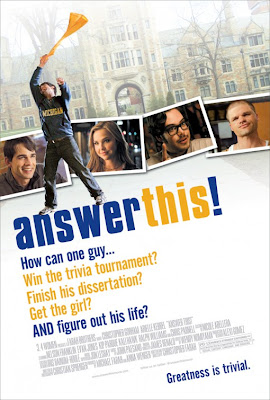 Watch Answer This! 2010 BRRip Hollywood Movie Online | Answer This! 2010 Hollywood Movie Poster
