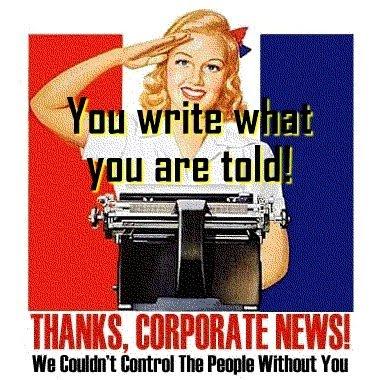 Media Manipulation D20