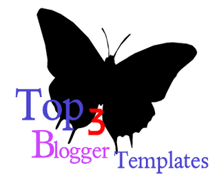 Top Three Premim Blogger Templates of 2013