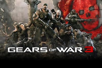 Gears of War não terá versão para Kinect