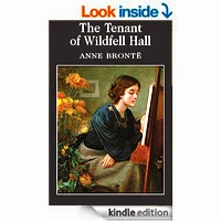FREE: The Tenant of Wildfell Hall by Anne Brontë