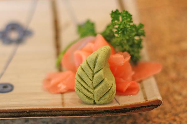 Запеченные суши своими руками в домашних условиях
