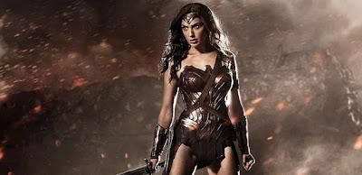gal galdot wonder woman mujer maravilla batman v superman