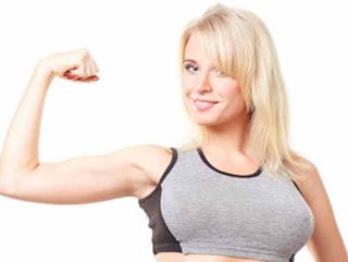 Tips Membuat Badan supaya lebih Berisi