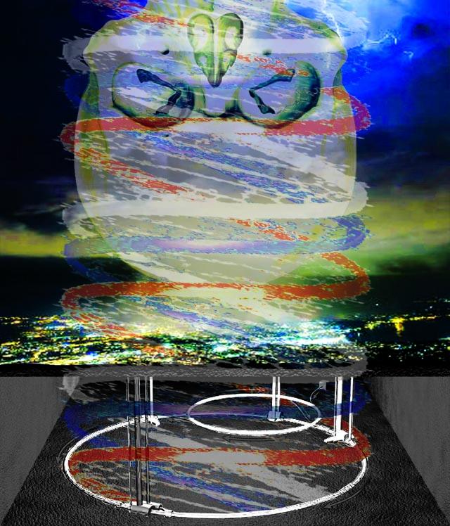 CERN: el 666 es la triple cadena de ADN (3/3)