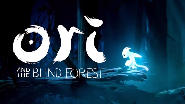 Ori and the Blind Forest PC Game