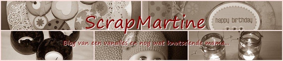ScrapMartine