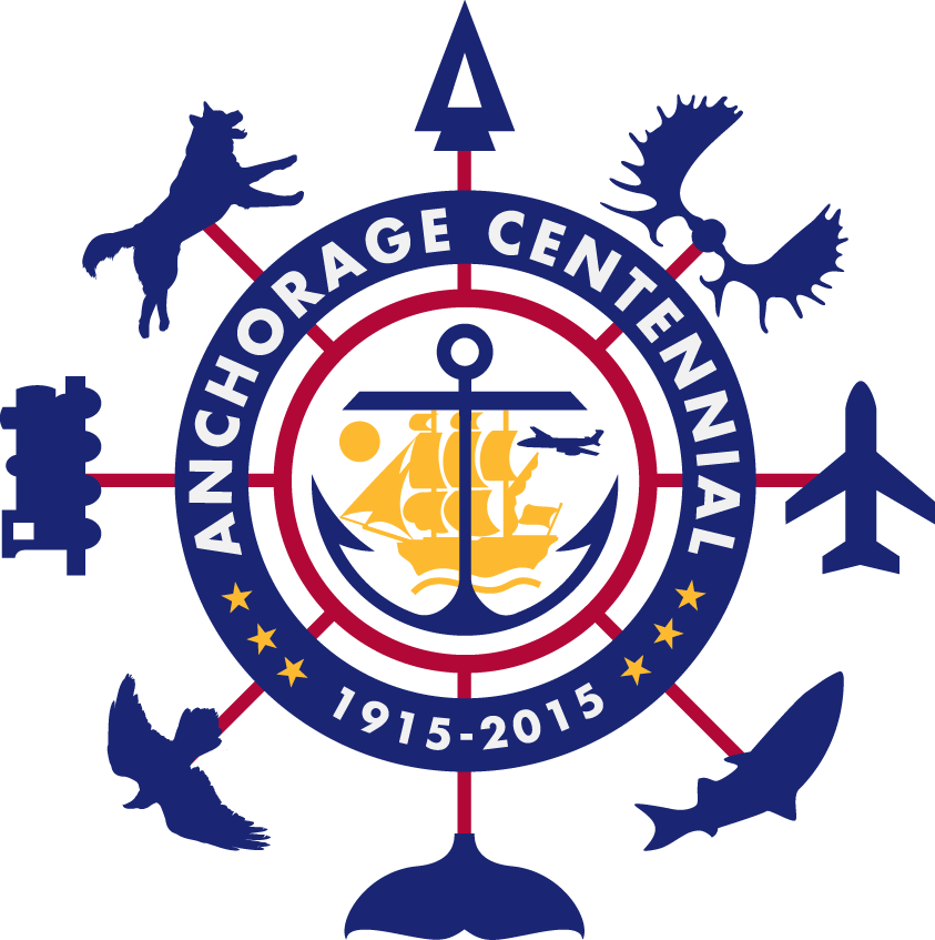 Click Centennial logo for information about the community-wide celebration