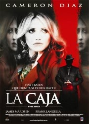 The Box 2009 español Online latino Gratis