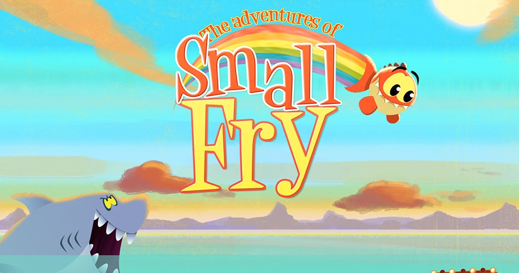 Ios hack small fry unlimited pearl clam for How long to air fry fish