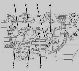 4900 Dt466e Wiring Diagram additionally 1997 Peterbilt 379 Ignition Wiring Diagram besides T23954703 Belt routing diagram 06 buick lucerne together with International Dt466e Engine Diagram as well T444e Exhaust Diagram. on 1999 international 4700 parts
