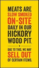 Slow Smoked On-Site