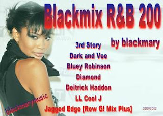 blackmix R&B 200 - [by blackmary]01092012